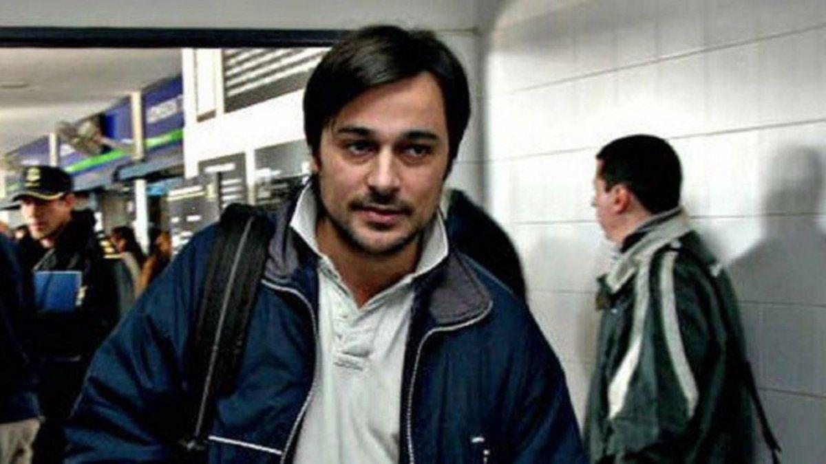 Juan Ignacio Buzali