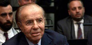 Carlos Saúl Menem