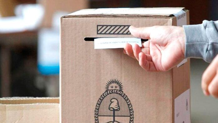 Elecciones en Argentina