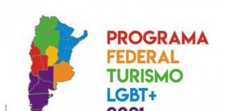 Programa Federal de Turismo LGBT