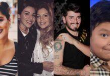Hijos de Diego Maradona