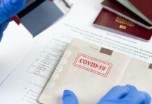 Pasporte