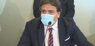 Alfonso Mosquera