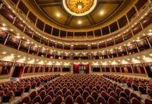 Teatro San Martín