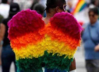 Marcha del Orgullo