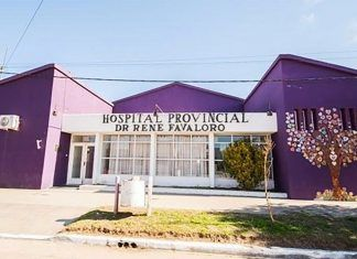 Hospital Provincial René Favaloro